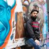 el piti, urban artist