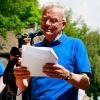 werner hohlbein, gründer und organisator der drachenboot-initiative