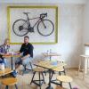 fahrradcafé