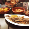 Tapeo Tapas Bar