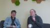 Beate Gonitzki & Christina Bötel vom Bildungsverein