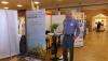 Frank Beyer von der  Gemeinwohl-Ökonomie (GWÖ)