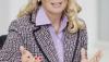 Doris Petersen, Geschäftsführerin von hannoverimpuls