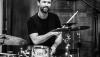 Drummer Micha Fromm