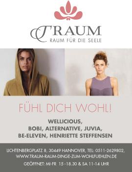 Traum-Raum