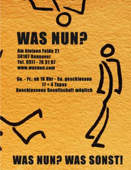 was nun