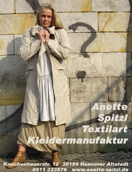 Annette Spitzl