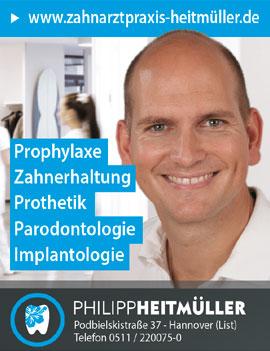 Zahnarztpraxis Heitmüller