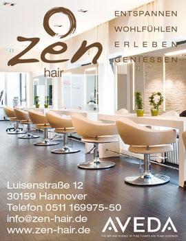 zen hair