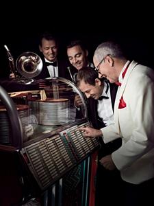 Foto: Glenn Miller Orchestra