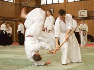 Foto: Aikido-Verein Hannover e.V.