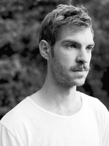Christoffer Horlitz, Foto: Roxana Rios