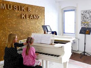 Foto: Musik & Klang Atelier