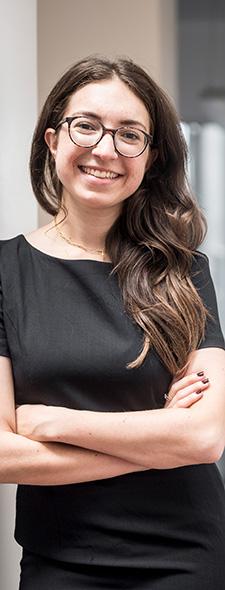 Rima Rifai, Foto: hannoverimpuls